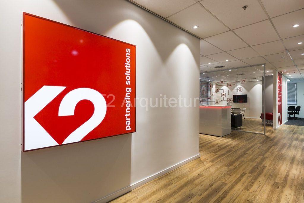 K2Partenering Solutions.