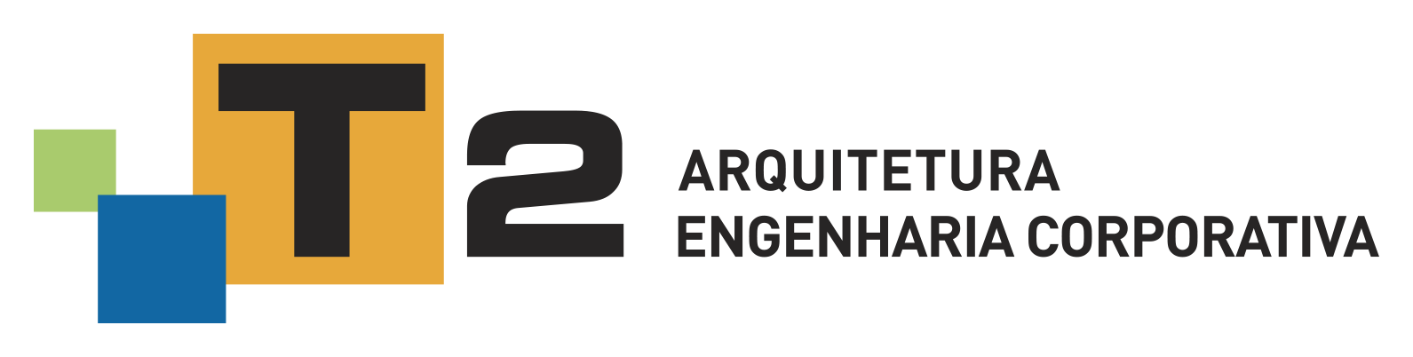 T2 Arquitetura e Engenharia Corporativa