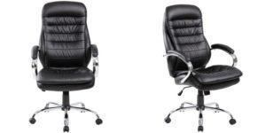 cadeira de escritório siena