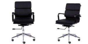 cadeira de escritório office soft