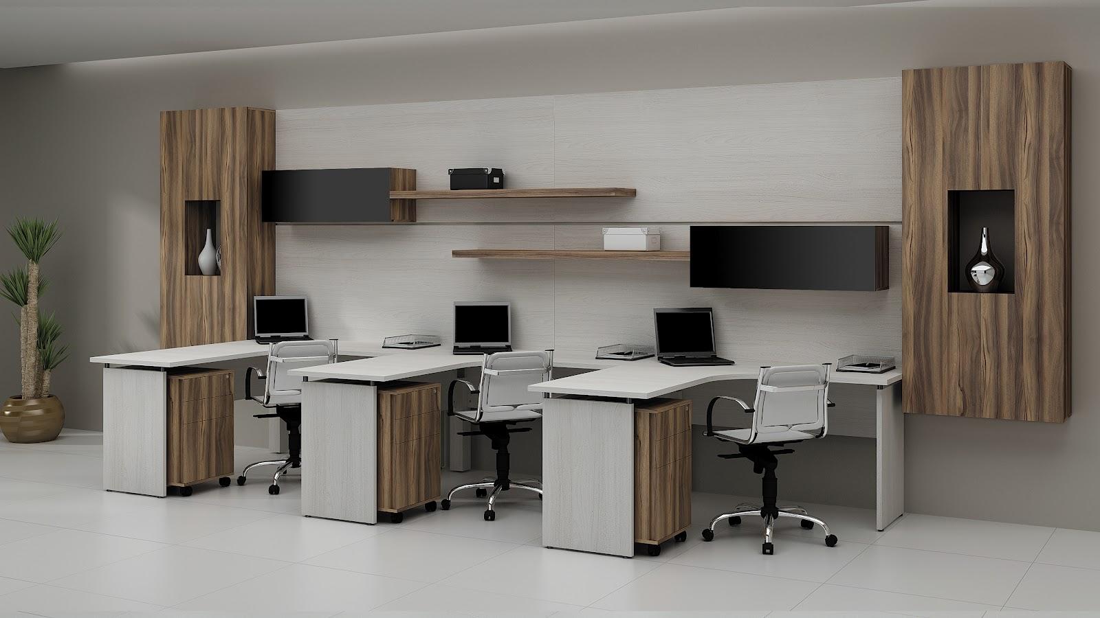 Os móveis modulados possuem a vantagem de permiti alteração, pois são feito em módulos.
