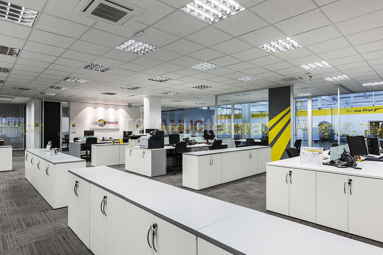 O projeto de arquitetura corporativa deve ser pensado, primeiramente, a partir da funcionalidade. A estética deve se adaptar ao ambiente funcional e não ao contrário.