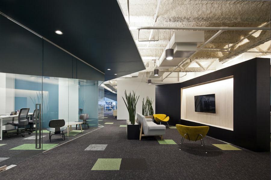 Espaços multifuncionais ganham vida- e novas visões dentro da arquitetura