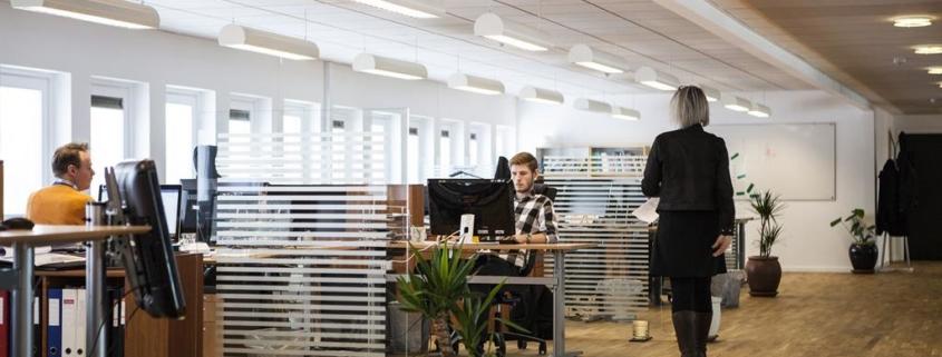 Como melhorar a produtividade no escritório